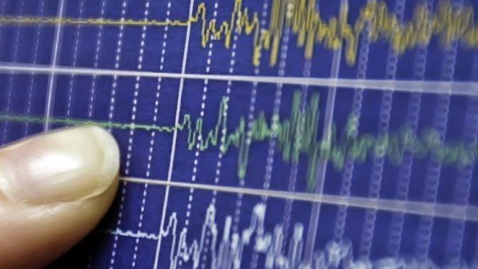 Gempa Hari Ini Goyang Kendari Sulawesi Tenggara