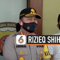 TV Rizieq Shihab