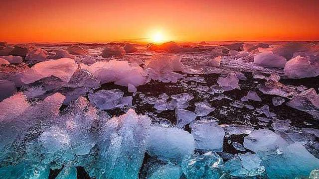 Top 3 7 Fenomena Yang Akan Terjadi Jika Es Di Kutub Mencair Citizen6 Liputan6 Com