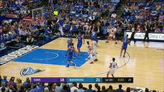 Berita video game recap NBA 2017-2018 antara Phoenix Suns melawan Dallas Mavericks dengan skor 124-97.