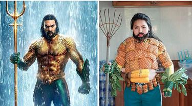 Cosplay low budget