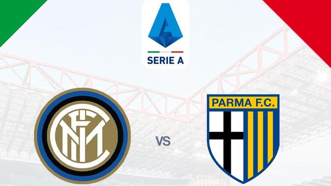 Prediksi Liga Italia Inter Milan Vs Parma: Giuseppe Meazza Bukan Tempat  Angker - Dunia Bola.com