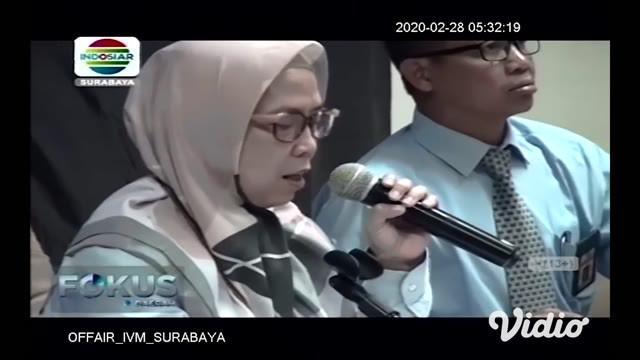 Direktorat Jenderal Pajak Jawa Timur II lakukan sandera atau gijzeling kepada seorang pengusaha minuman asal Madiun, bos perusahaan air minum asal Madiun, L, harus mendekam di penjara. Ia dititipkan di rutan Ponorogo karena memiliki tunggakan pajak R...