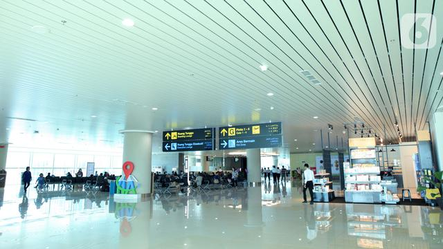 067170600 1605156723 Bandara Jogja2 - Aturan Pengecualian Perjalanan Udara Selama Mudik Lebaran