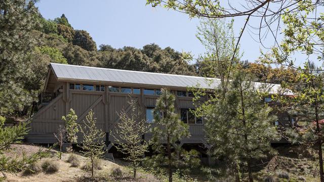 Rumah Jembatan