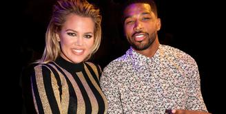 Tristan Thompson sedikit demi sedikit memperbaiki hubungannya dengan Khloe Kardashian usai skandal perselingkuhannya terkuak. (kosovapress)