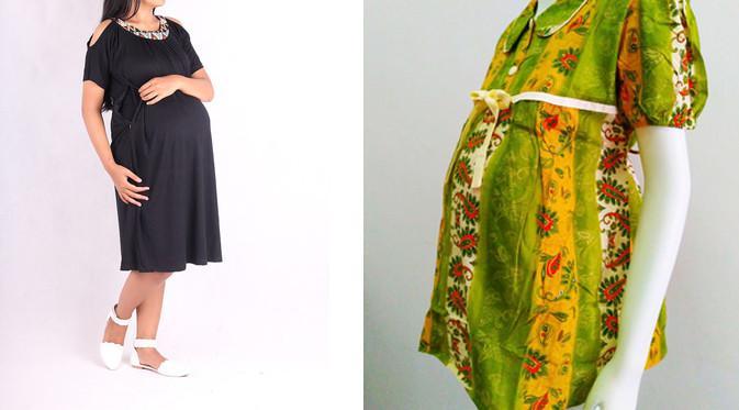 Inspirasi Gaya Busana Formal Untuk Para Bumil Intip Yuk Fashion