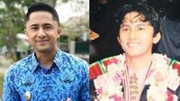 6 Foto Jadul Hengky Kurniawan Saat Jadi Pesinetron Hits, Tampan Banget (sumber: Instagram.com/hengkykurniawan)
