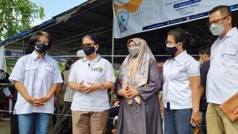 Sulit Akses Vaksin, Ini Bantuan LPEI untuk Warga Pedesaan di DIY