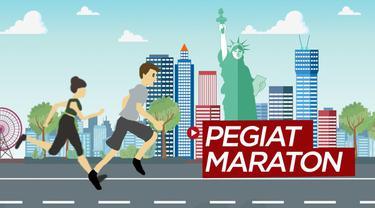 Berita video cerita dua pegiat lari asal Indonesia, Sasha Dhita dan Nino Atyanto, dalam mengikuti seri lari maraton dunia. Mulai dari lari yang sangat berisik sampai dengan yang harus bermodalkan 8.000 Dolar Amerika.