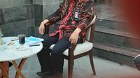 Kepala Badan Pusat Statistik (BPS) Provinsi Jawa Barat Dody Herlando. (Foto: Humas BPS Jabar)