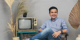Syahrul Gunawan (Instagram/sahrulgunawanofficial)