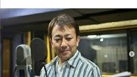Toshihiko Seki (Foto: Instagram/@saintseiya.episodiooculto)