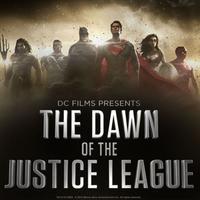 Poster konsep pertama film Justice League. foto: comicbook.com