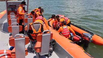 Tim Gabungan Lakukan Penyelaman di Lokasi Tenggelamnya Kapal Pengayoman IV di Cilacap