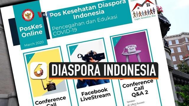 Memburuknya pandemi COVID-19 di AS membuat diaspora Indonesia makin khawatir, baik terkait penularan maupun dampak ekonominya. Khususnya bagi mereka yang tidak memiliki izin tinggal. Akibatnya timbul kepanikan yang mengharuskan Konjen RI di New York ...