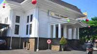 Bank Indonesia wilayah Malang memprediksi transaksi naik tajam selama Pilkada Kota Malang, Jawa Timur (Liputan6.com/Zainul Arifin)