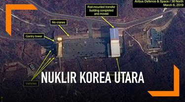 Korea Selatan angkat bicara soal pengaktifan kembali situs nuklir Korea Utara. Koresl berpendapat langkah tersebut merupakan kemunduran bagi perdamaian kedua Korea.