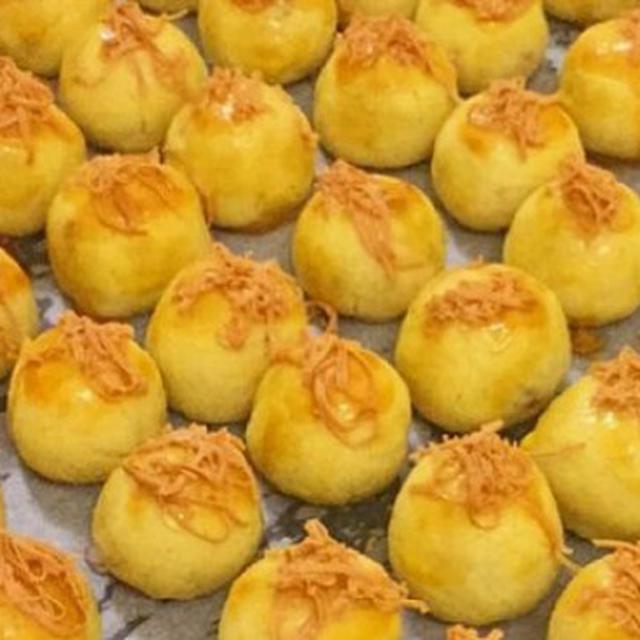 Cara Membuat Kue Nastar Keju yang Lembut dan Lumer di Mulut, Bikin