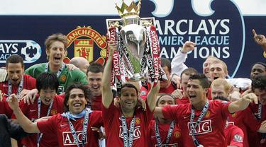 Ryan Giggs, Legenda Manchester United yang Bakatnya Ditemukan Tukang Susu