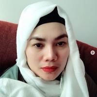 Sarita Abdul Mukti | foto : Instagram
