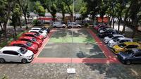 Toyota Agya Club (TAC) chapter Semarang (Foto: TAC).