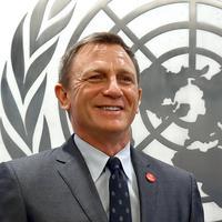 Seperti diberitakan sebelumnya, Daniel Craig menyatakan ingin melupakan peran James Bond karena ingin kebebasan lebih dalam memerankan Bond. (AFP/Bintang.com)