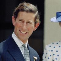 Pangeran Charles dan Putri Diana (AP Photo)