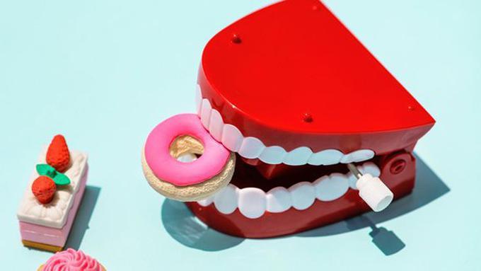 Bau Mulut Hingga Sakit Jantung Ini Bahaya Biarkan Karang Gigi