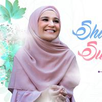 HL Celeb Bio Shireen Sungkar (Foto: Daniel Kampua, Stylist: Indah, Desain: Nurman Abdul Hakim/Bintang.com)