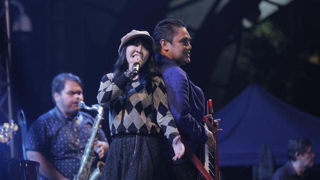 Konser Tribute to Dian Pramana Putra