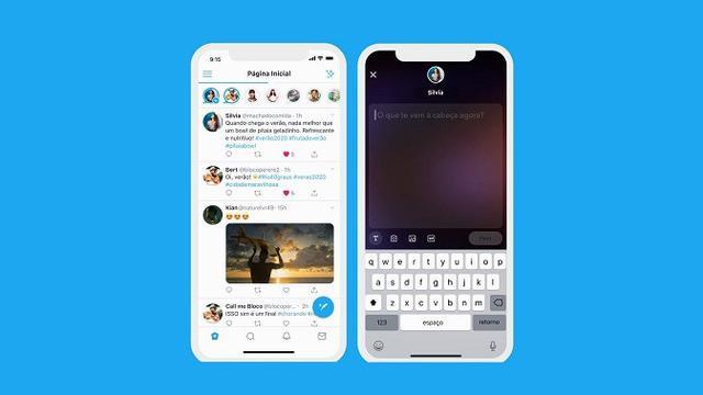 Mengenal Fleets Fitur Anyar Twitter Mirip Stories Tekno Liputan6 Com