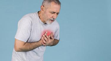 Gambar Ilustrasi Penyakit Jantung
