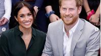 Terungkap, Pertemuan Pertama Meghan Markle dengan Keluarga Kerajaan Inggris. (dok.Instagram @meghanmarkle_official/https://www.instagram.com/p/CCMfhr1nRX4/Henry)