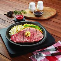 Premium Steak Platinum Grill