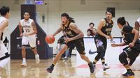 CLS Knights Indonesia takluk 72-82 dari Formosa Dreamers pada ASEAN Basketball League 2018-2019 di di Changhua County Stadium, Chinese Taipei, Sabtu (5/1/2019). (Media CLS)