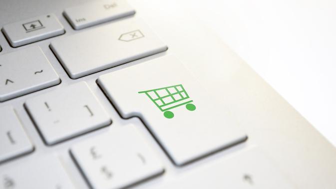 KIOS Kioson Rilis Marketplace Produk Digital - Tekno Liputan6.com