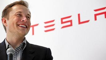 Elon Musk Sumbang Rp 716 Miliar Hartanya buat Rumah Sakit Penelitian Anak