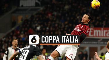 AC Milan Imbang