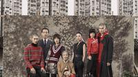 Simak kampanye terbaru Burberry untuk menyambut Tahun Baru Cina