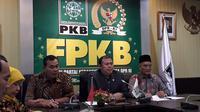 Fraksi PKB menyambut baik RUU Pesantren dan Pendidikan Agama jadi RUU Inisiasi DPR