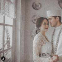 Aura Kasih (dok. Instagram @aurakasih)