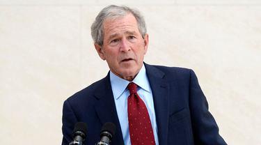 George W. Bush (AFP)