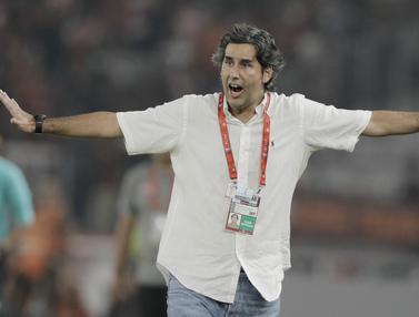 Pelatih Persija, Stefano Cugurra Teco