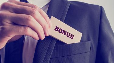 Karyawan yang Mendapat Bonus Uang Menjadi Lebih Sehat