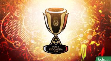 Piala Indonesia Logo
