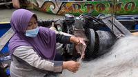 Komunitas Perempuan Nelayan (KPN) Puspita Bahari
