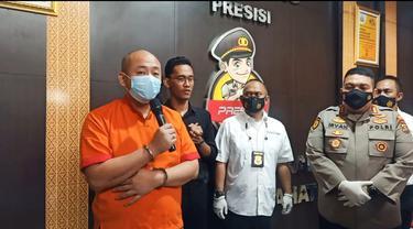 Aniaya Perawat RS Siloam Palembang, Tersangka : Saya Tersulut Emosi Sesaat