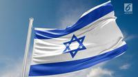 Ilustrasi Israel (iStockPhoto)