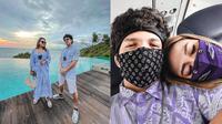 Potret Aurel Hermansyah dan Atta Halilintar. (Sumber: Instagram/aurelie.hermansyah dan Instagram/attahalilintar)